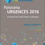 Panorama des urgences 2016