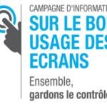 Le bon usage des écrans - Campagne de prévention de l'Institut d'Education Médicale et de Prévention