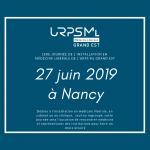 JIML Nancy 2019 - Les inscriptions sont ouvertes