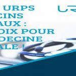 Bulletin de l'URPS ML Grand Est n°2 - Avril 2019